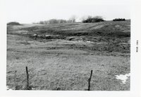 Big Wyacondah Watershed, March 1964