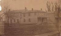 Garnavillo Hotel 1843