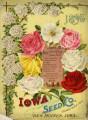 Iowa Seed Company Catalog 1895