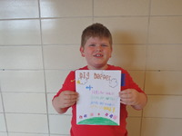 Henry County Soil and Water Conservation District Poster Contest, 2014