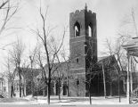 St. James Episcopal Church, 1918, Oskaloosa, Iowa; Mahaska County