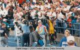Drake Relays, 1996, Michael Johnson
