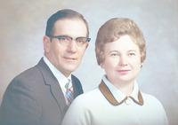 Mr. & Mrs. John McElroy