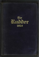 1916 Buena Vista University Yearbook