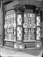 BI 107  Mauro & Wilson's bookstore