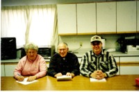 Farm Services Agency committee