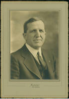 1931-1933, Daniel Turner