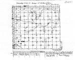 Iowa land survey map of t083n, r029w
