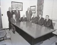 Clinton National Bank Board Meeting