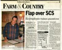 Flap Over SCS
