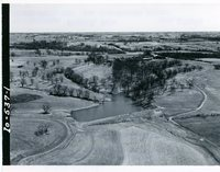 Land treatment for runoff reduction, 1964