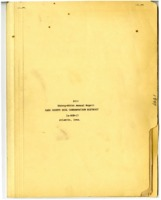 Cass County Soil Conservation District Annual Report - 1977