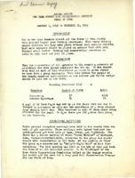 Annual Report, 1945