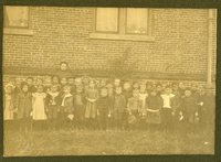 Elementary Class Picture