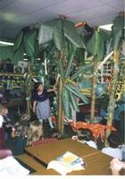 Classroom jungle