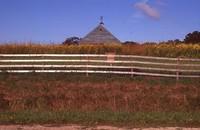 Prairie Preserve Field.
