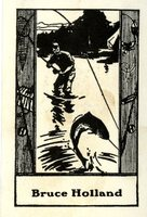Bruce Holland Bookplate