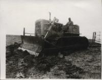 Local bulldozer operators.