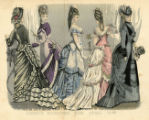 Day and evening dresses