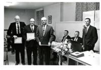 Soil Conservation Award Winners