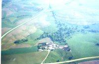 Charles Lane farm, 2000
