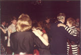 Guests dancing at Scottish Highlander banquet, The University of Iowa, May 1978