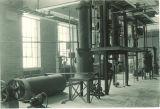 Chemical engineering laboratory, The University of Iowa, 1930s