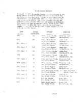 Fricke Family Genealogy -  Reunions (Part E) and Continuation & Maintenance (Part F) - PART 1