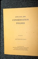 Iowa Soil 2000 - Conservation Planning Program.