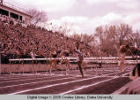 Drake Relays, 1957, Willie Stevens