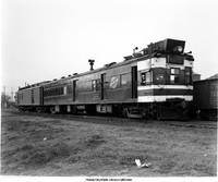 Chicago and Northwestern Railroad