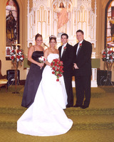Tim Atkinson-Jackie DeBois Wedding