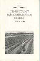 Annual Report, 1963