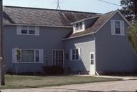 Harold Droegmiller's home.