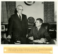 Orville L. Freeman, Secretary of Agriculture