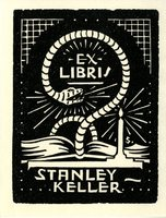 Stanley Keller Bookplate
