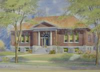 Chariton Public Library, Chariton, Iowa