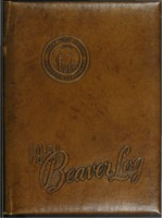 1951 Buena Vista University Yearbook