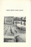 Cedar County looks ahead