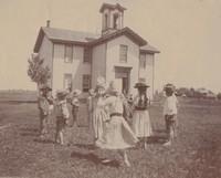 National School, National -Iowa