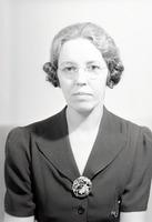Mrs. Tena Hansen