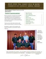 Annual Report, 2005-2006