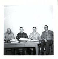 Kaufman, Cavanaugh, Lyon, and Moller