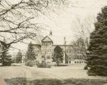 Morrill Hall, 1910-1920