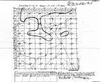 Iowa land survey map of t085n, r004e
