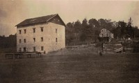 Mill - Valley Mill -1920