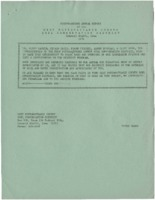 West Pottawattamie County Soil Conservation District Annual Report - 1976