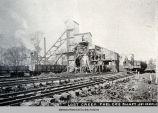 Lost Creek Fuel Company Shaft, 1896; Lost Creek, Iowa; Mahaska County