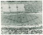 Scottish Highlanders at Rose Bowl, Pasadena, Calif., January 1,  1959
