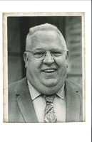 Presidents, 1966-1977, Dr. Selby Ballantyne